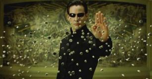 Матрица 3: Революция закончена