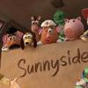 Pixar выпустит две «игрушечные» короткометражки