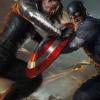 «Первый мститель: Другая война»— новый супергеройский сиквел
