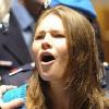 «Лицо ангела» Аманды Нокс в исполнении Кары Делевинь