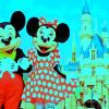 Кинокомпании Walt Disney исполняется 90 лет!
