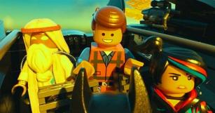 Премьера фильма Лего : о сюжете и бутафорском избранном!