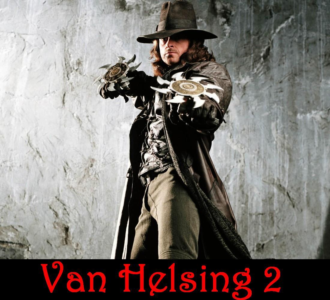 Журнал фильмов - Ван Хельсинг 2 фильм | Журнал фильмов