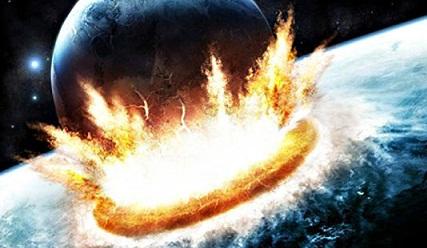 Фильмы постапокалипсиса - стихийные бедствия