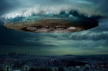 Постапокалиптические фильмы - атака пришельцев