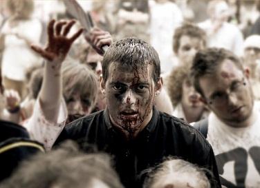 Фильмы постапокалипсиса - зомби