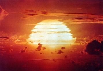 Постапокалиптические фильмы - ядерная война