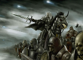 Игра Warcraft
