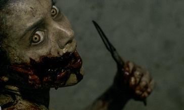 Зловещие мертвецы 4 скачать торрент