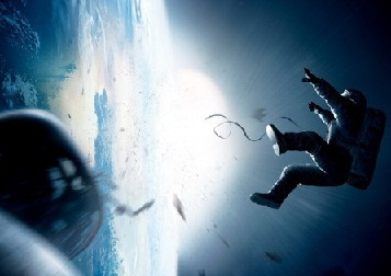 Гравитация фильм
