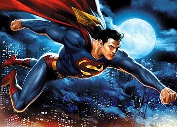 Супермен комикс