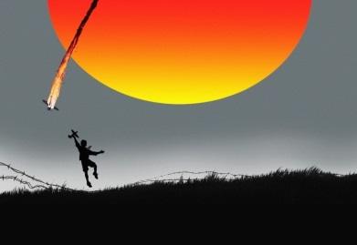 Стивен Спилберг Империя Солнца