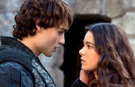 Ромео и Джульетта фильм 2013