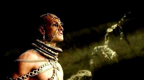 Журнал фильмов - «300 спартанцев: Расцвет империи»: о сюжете ...