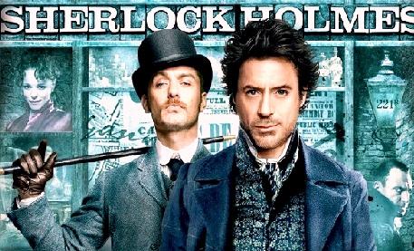 Фильм Шерлок Холмс 3