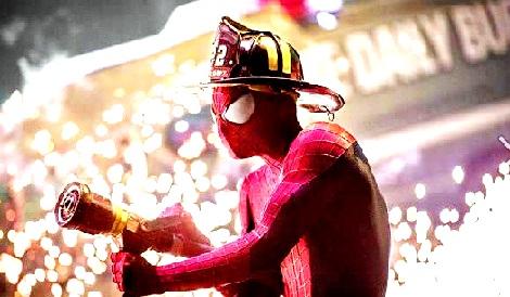 Фильм Новый Человек-паук 2 дата выхода